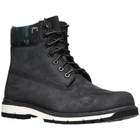 Chaussures Homme Boots Timberland Radford 6 Boot WP Noir