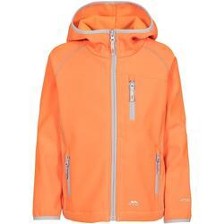 Vêtements Enfant Vestes de survêtement Trespass Kian Orange