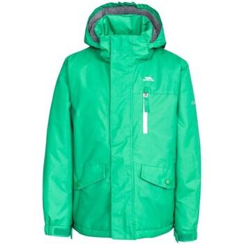 Vêtements Garçon Coupes vent Trespass Ballast Vert