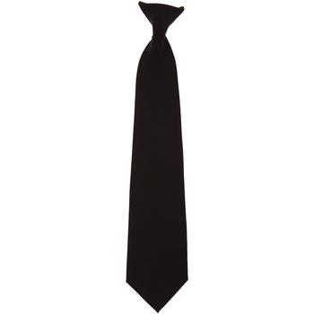 Vêtements Homme Cravates et accessoires Yoko CT01 Noir