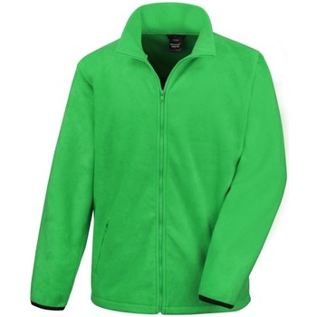 Vêtements Homme Polaires Result Fashion Fit Vert