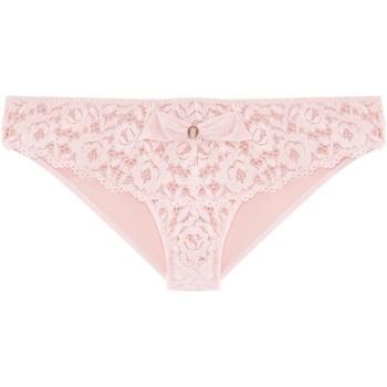 Sous-vêtements Femme Culottes & slips Pommpoire Culotte poudre Paradoxe Rose