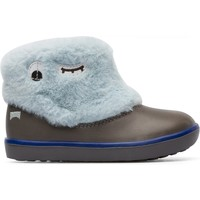 Chaussures Enfant Boots Camper Bottes cuir TWS multicolor