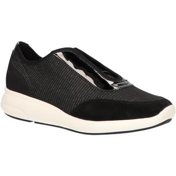 Chaussures Femme Slip ons Geox D021CA 0EWHH D OPHIRA Negro