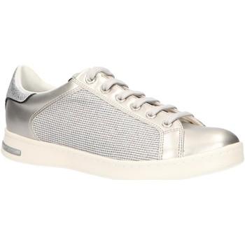 Chaussures Femme Baskets basses Geox D021BD 0ASAJ D JAYSEN Gris