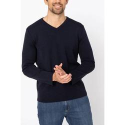 Vêtements Homme Pulls TBS GUSTAVE Bleu