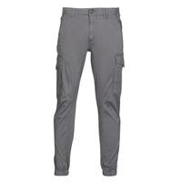 Vêtements Homme Pantalons cargo Jack & Jones JJIPAUL Gris
