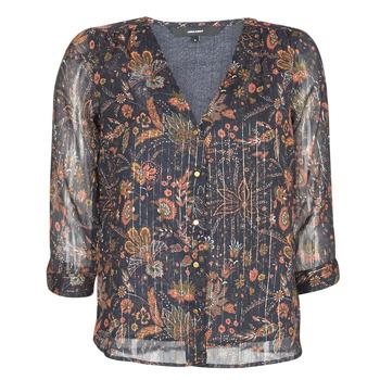 Vêtements Femme Tops / Blouses Vero Moda VMGLAMMY Marine