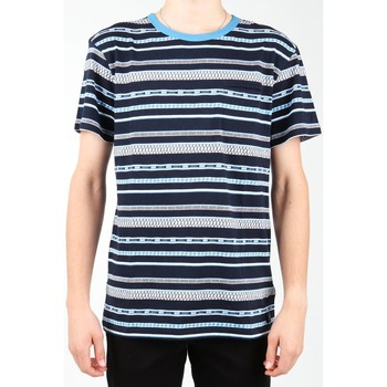 Vêtements Homme T-shirts manches courtes DC Shoes DC EDYKT03378-BYJ0 Wielokolorowy