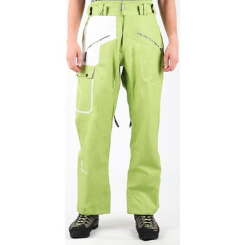Vêtements Homme Pantalons Salomon Sideways Pant M L1019630036 zielony