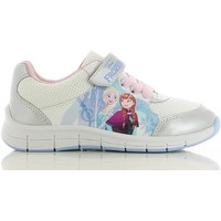 Chaussures Fille Ballerines / babies Botty Selection Kids SNEAFZ005509 SILVER