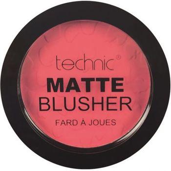 Beauté Femme Blush & poudres Technic Matte Blusher   Fomo   11g Autres