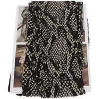 Sous-vêtements Femme Collants & bas Trasparenze Collant chaud - Semi opaque - Marsala Noir