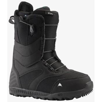 Chaussures Femme Boots Burton BOOTS  W RITUAL - BLACK 2020 Unicolor