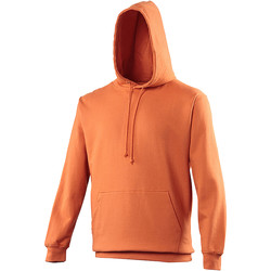 Vêtements Sweats Awdis College Orange