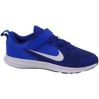 Chaussures Enfant Derbies & Richelieu Nike Downshifter 9 Psv Bleu