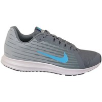 Chaussures Enfant Baskets basses Nike Downshifter 8 Gris