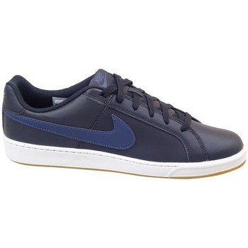Chaussures Homme Baskets basses Nike Court Royale Bleu marine