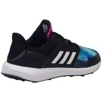 Chaussures Enfant Running / trail adidas Originals Rapidarun X K Noir