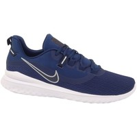 Chaussures Homme Running / trail Nike Renew Rival 2 Bleu marine