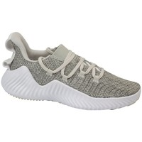 Chaussures Femme Fitness / Training adidas Originals Alphabounce Trainer Gris