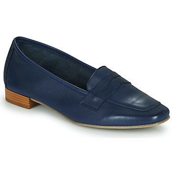 Chaussures Femme Mocassins André NAMOURS Marine