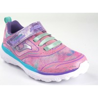 Chaussures Fille Multisport Joma Sport fille  galaxy 2013 rose Rose