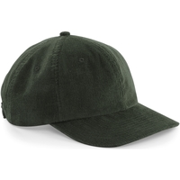 Accessoires textile Homme Casquettes Beechfield Heritage Olive