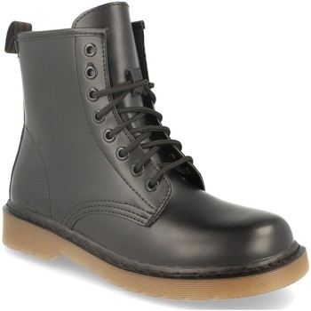 Chaussures Femme Boots Forever Folie BH316 Negro
