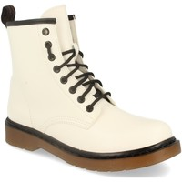 Chaussures Femme Boots Forever Folie BH316 Blanco