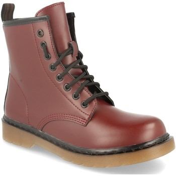 Chaussures Femme Boots Forever Folie BH316 Burdeos