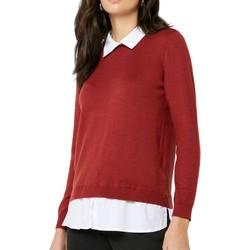 Vêtements Femme Pulls Jacqueline De Yong 15178982 Marron