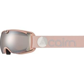 Accessoires Femme Accessoires sport Cairn PEARL SPX3 SPX3000 MAT POWDER PINK SILVER MASQUE MAT POWDER PINK SILVER