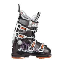 Accessoires Femme Accessoires sport Nordica CHAUSSURES  STRIDER 95W DYN BLACK/PEARL 2020 BLACK/PEARL
