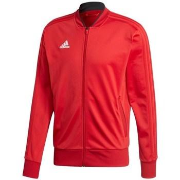 Vêtements Homme Sweats adidas Originals Condivo 18 Rouge