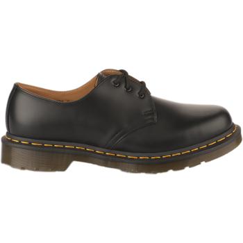 Chaussures Baskets mode Dr Martens Chaussures à lacets mixte -  - Noir mat - 38 NOIR
