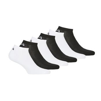 Accessoires Homme Chaussettes de sports Fila Pack de 12 Blanc