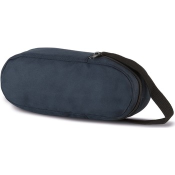 Sacs Sacs de sport Kimood Sacoche  de Pétanque bleu marine