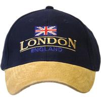 Accessoires textile Homme Casquettes England Baseball Comme illustrée