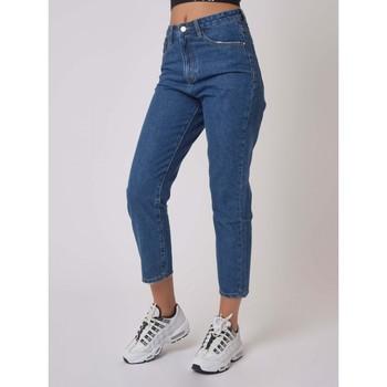 Vêtements Femme Jeans Project X Paris Jean Bleu