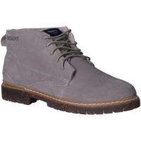 Chaussures Enfant Boots Pepe jeans PBS50079 COMBAT Gris