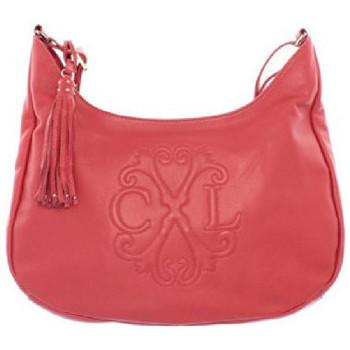 Sacs Femme Sacs porté épaule Christian Lacroix Sac  Relief 6 Rouge
