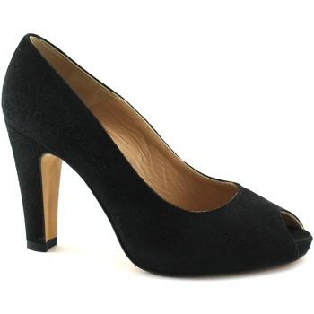 Chaussures Femme Escarpins Anna F. ANN-OUT-41090 Nero