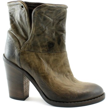 Chaussures Femme Bottines Cobra COB-OUT-7873 Marrone