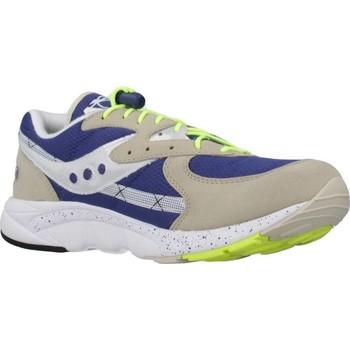 Chaussures Homme Baskets basses Saucony LIFESTYLE Bleu