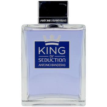 Beauté Homme Eau de toilette Antonio Banderas King Of Seduction Edt Vaporisateur  200 ml