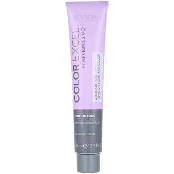 Beauté Accessoires cheveux Revlon Young Color Excel Creme Gel Color 06  70 ml