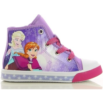 Chaussures Fille Ballerines / babies Botty Selection Kids SNEAFZ004565 LILAS