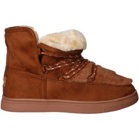 Chaussures Enfant Bottes de neige MTNG 47881 Marr?n