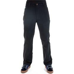 Vêtements Pantalons Fantazia Pantalon velours fines cotes noir Ottarah Noir